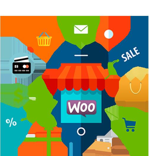woocommerce development ecommerce services